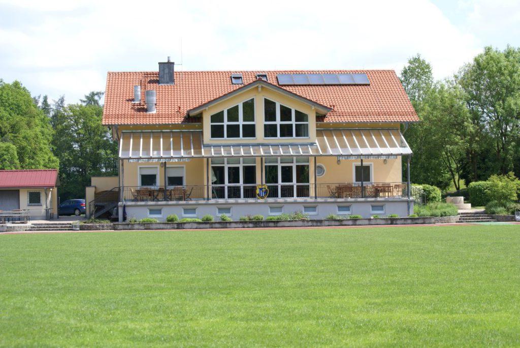 SV Teising Sportheim